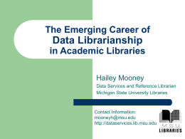 LAMP_Data_Librarianship_Mooney
