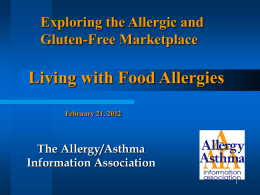 AAIA Living with Food Allergies AB Agric Feb 21_12