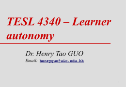 TESL.4340.Topic.05.2.Learner.Autonomy