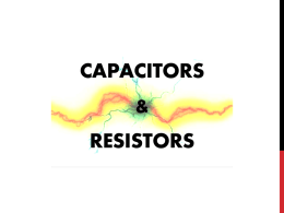 Electrical Conductivity & Electrical Resistance