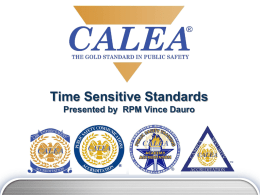 1-Time Sensitive Training updated 11-17-2014