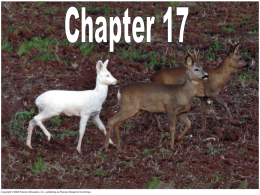 Chapter 17 - Madeira City Schools