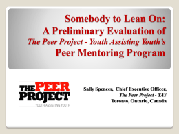 Peer_Project_YAY