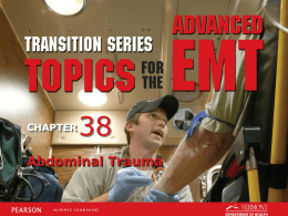 AEMT Transition - Unit 38