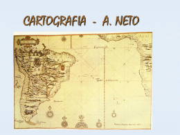 CARTOGRAFIA ANTONIO NETTO