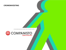 Companisto (Download) - Humboldt