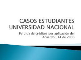 Anexo 5 - Universidad Nacional de Colombia