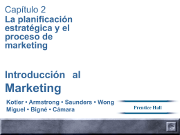 20110914-Planificacion estrategica y Marketing