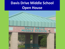 DDMS Student Services