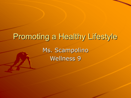 Lesson 1. Health Traingle. ppt