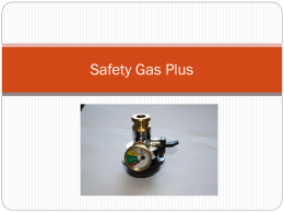 Safety Gas Plus - Yuva Better Life
