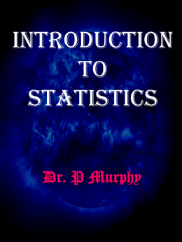 Introduction to Statistics - University College Dublin