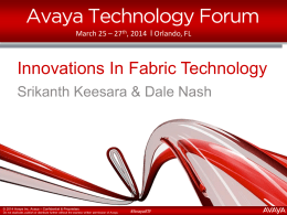 Innovations In Fabric Technology