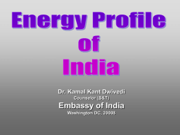 India and Power (A .5 meg ppt file.)