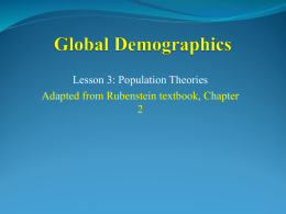 Chapter One - Globalization101