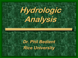 Lecture 3 – CH 2 - Rice University