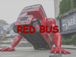 RED BUS - gfo.pl