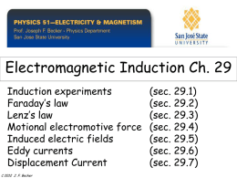 AC Circuits - Welcome | San Jose State University