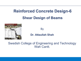 Lean Construction - Swedish College Of Engineering