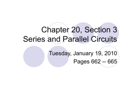 Chapter 20, Section 3 - Sts. Peter And Paul Elementary School