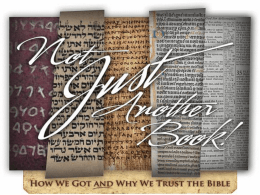 How We Got the Bible - Glenpool Church of Christ