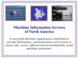 Automated Secure Vessel Tracking System