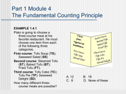 PowerPoint Presentation - Unit 1 Module 1 Sets, elements