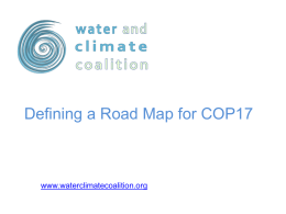 www.waterclimatecoalition.org