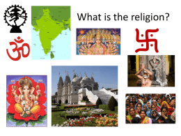 What is the religion? - Salendine Nook High School
