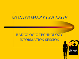 RT Information Session