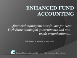 MTX Fund Accounting