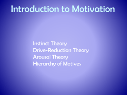 The History and Scope of Psychology Module 1