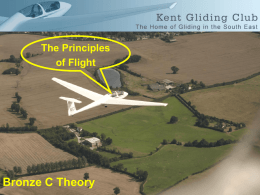 Welcome to the - Kent Gliding Club