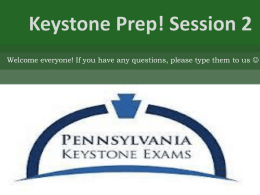 Proofreading and More - Pennsylvania Cyber Charter School
