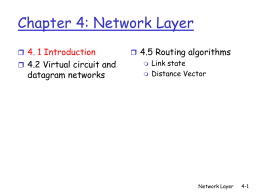 3rd Edition: Chapter 4 - Computer Engineering at NU