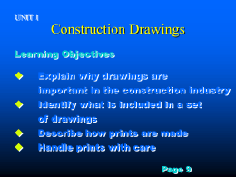 IET 222 COMMERCIAL ARCHITECTURE DESIGN & DRAFTING