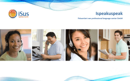 ISUS Learner Orientation Video v3.0 ES Full