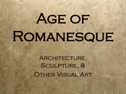 Age of Romanesque - Western Hills Choir
