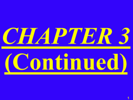 Chapter 4 Legal Liability