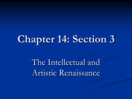 Chapter 12: Section 2