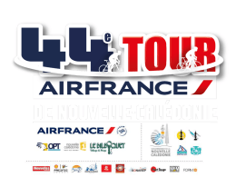 Logo Tour Air France - Gouvernement de la Nouvelle