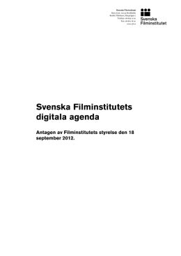 sfi-digital agenda_2012_10_09