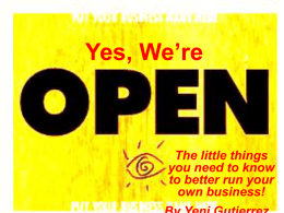 Yes, We`re OPEN! - Dallas County Community College District
