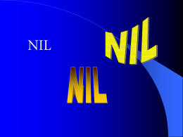NIL - UTE-Can Vila