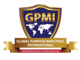 GPMI - Global Purpose Ministries International