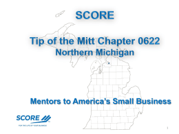 Mentors to America's Small Business is the Premier Source for Small Business Advice and Mentoring in America .