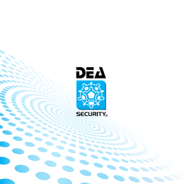 Azienda - DEA Security