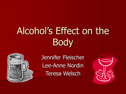 alcoholandnutrition.ppt