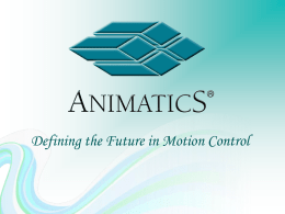 About Animatics2010.ppt