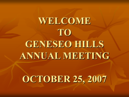 ANNUAL_MEETING_10252007.ppt